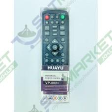Пульт ДУ Universal T2+TV VP-002 (RM-D1155+)