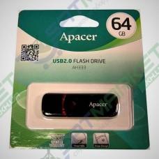 USB флеш Apacer AH333 64GB