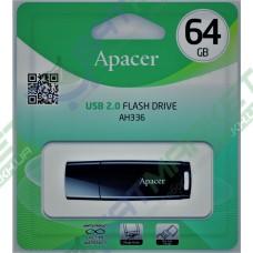 USB флеш Apacer AH336 64GB