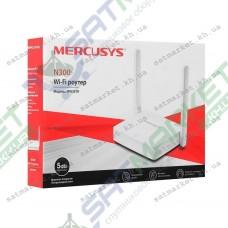 Маршрутизатор Mercusys MW301R
